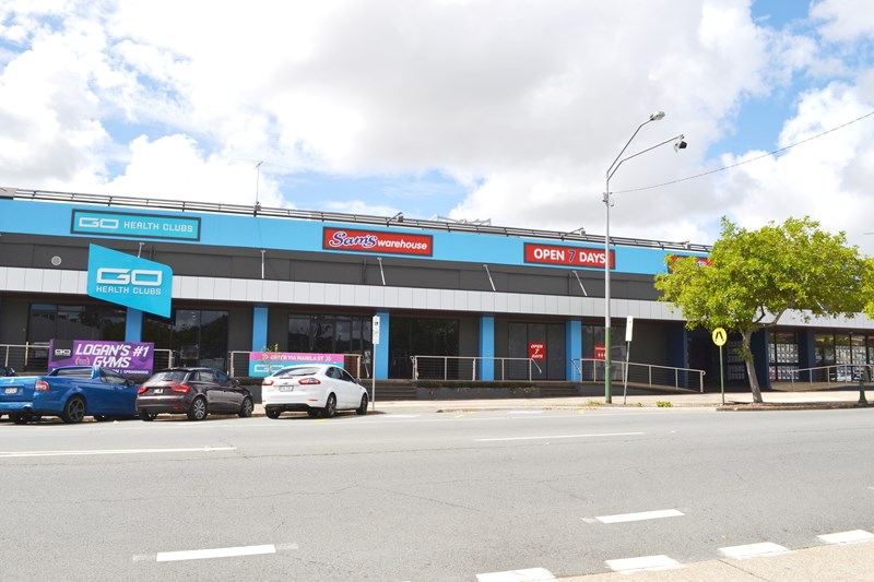 77 George Street BEENLEIGH QLD 4207