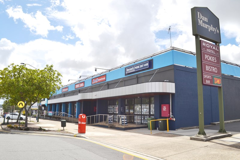 1/77 George Street BEENLEIGH QLD 4207