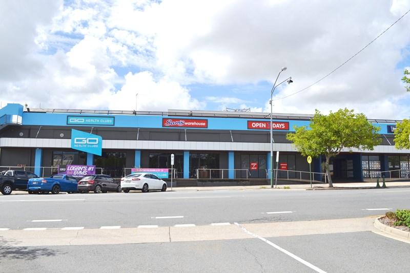 2/77 George Street BEENLEIGH QLD 4207