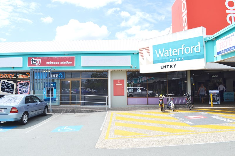 Shop 9/917 Kingston Road WATERFORD WEST QLD 4133