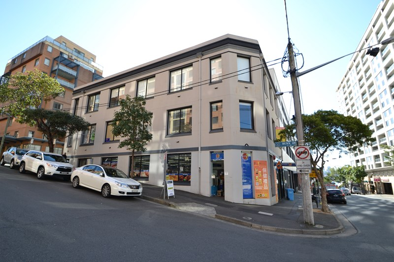 4/67 Murray Street PYRMONT NSW 2009
