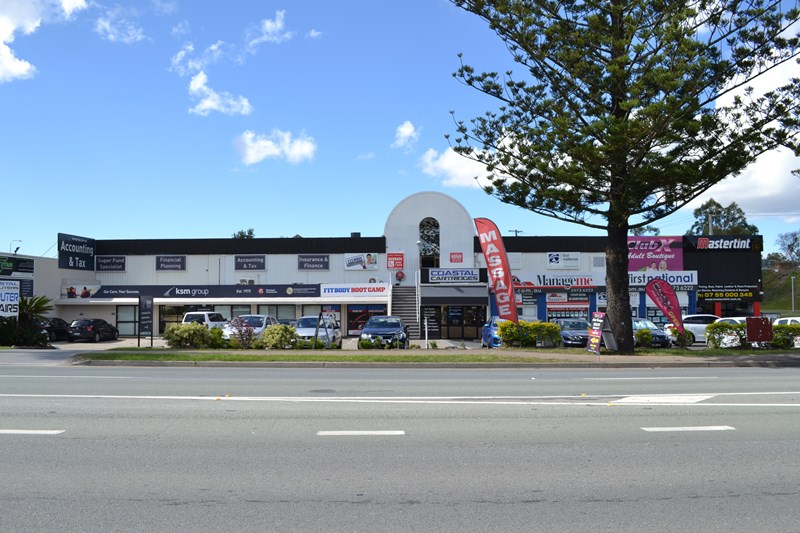 1B/131-135 Old Pacific Highway OXENFORD QLD 4210
