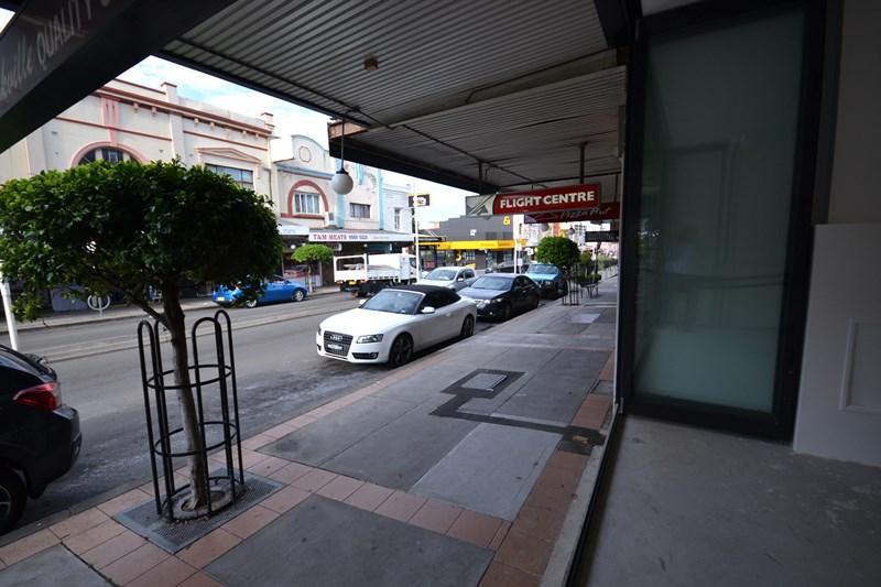 Marrickville Road MARRICKVILLE NSW 2204