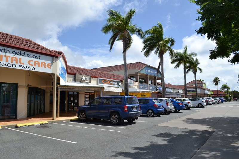 Shop 1A/465 Oxley Drive RUNAWAY BAY QLD 4216