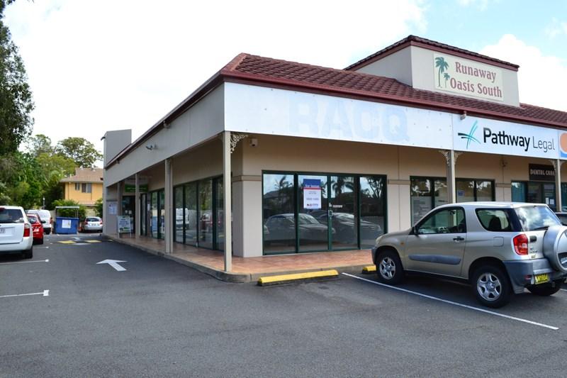 Shop 1A/465 Oxley Drive RUNAWAY BAY QLD 4216