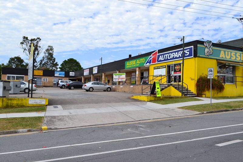 7/63 George Street BEENLEIGH QLD 4207