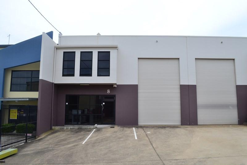 8/16-18 Riverland Drive LOGANHOLME QLD 4129