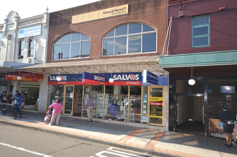 Marrickville Rd MARRICKVILLE NSW 2204