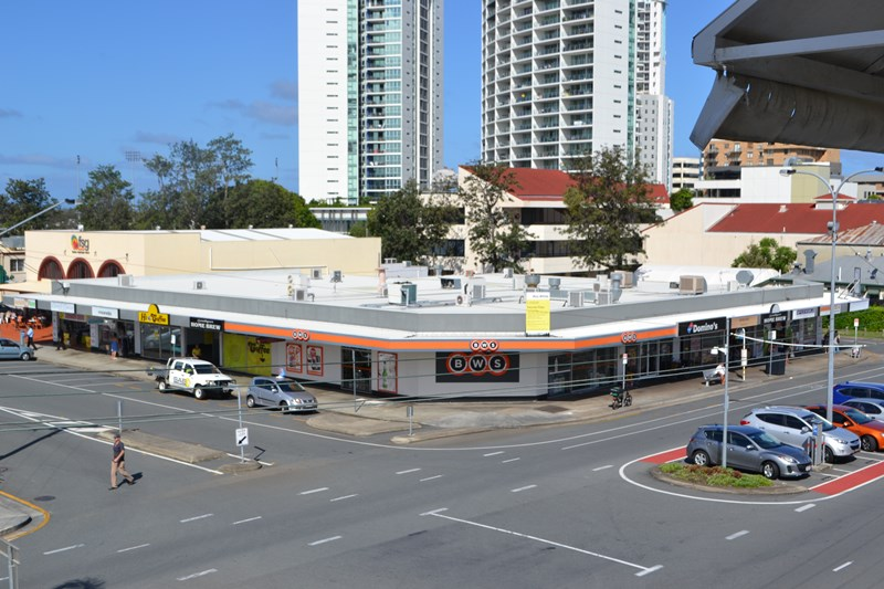12/153 Scarborough Street SOUTHPORT QLD 4215