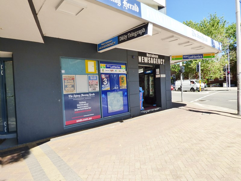 Pittwater Road NARRABEEN NSW 2101