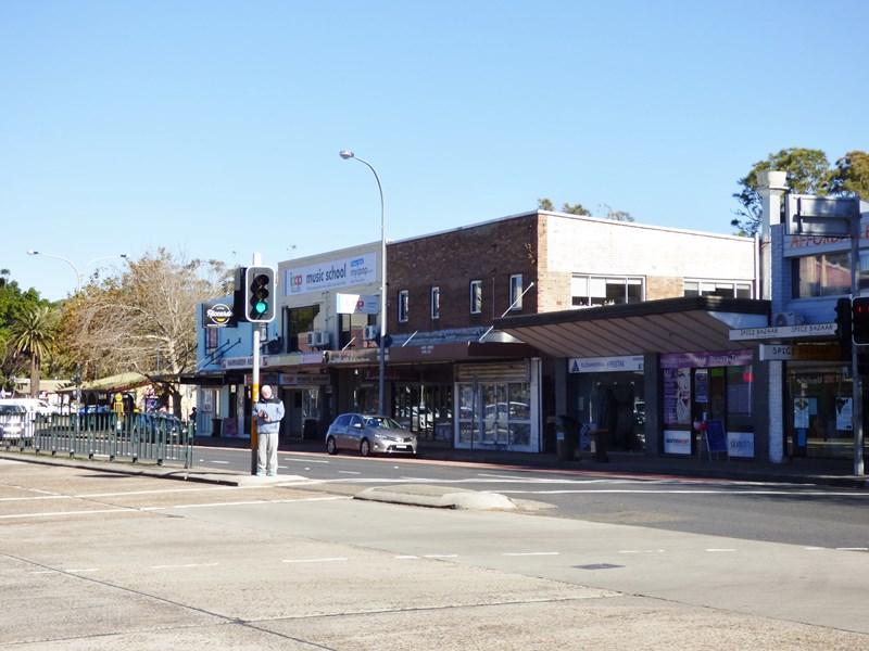 Pittwater Road NARRABEEN NSW 2101