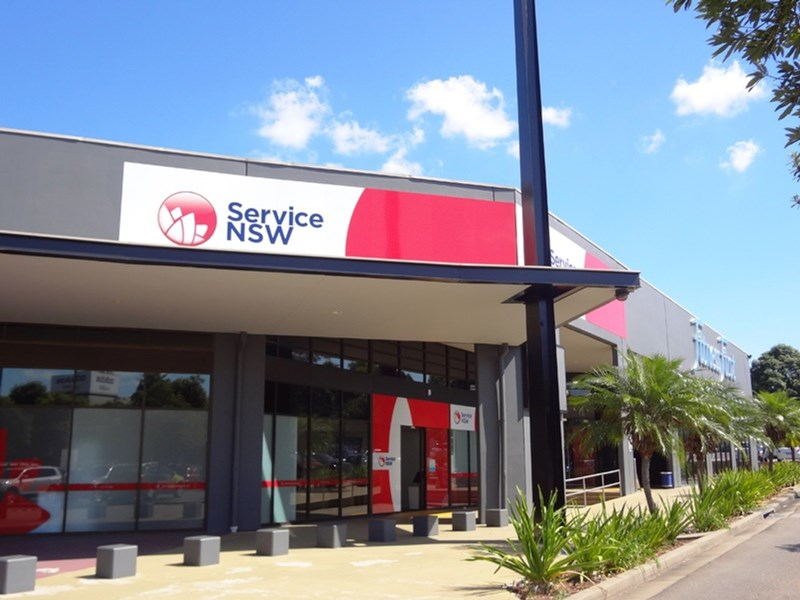 100 Parramatta Road AUBURN NSW 2144