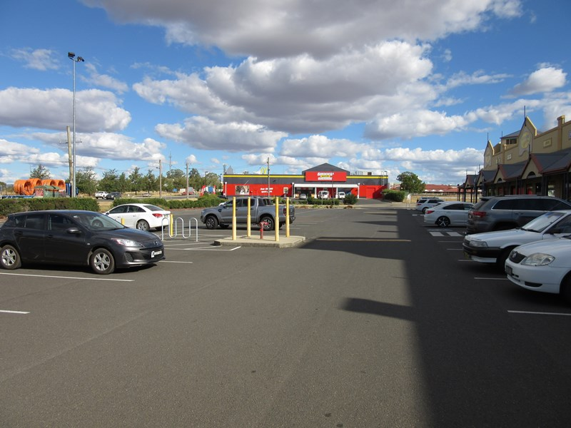 383-391 Goonoo Goonoo Road TAMWORTH NSW 2340