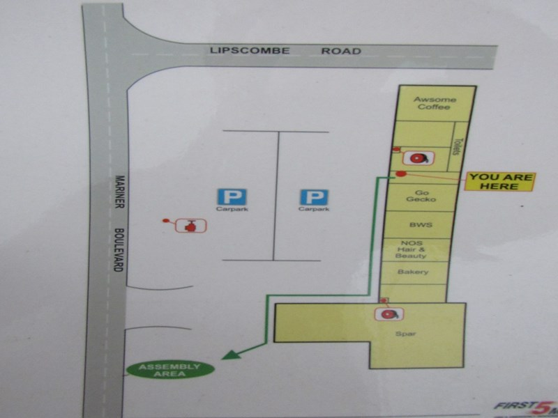 5/1-7 Mariner Boulevard DECEPTION BAY QLD 4508