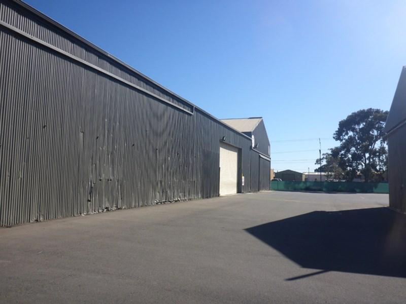 Warehouse /37 Wingfield Road WINGFIELD SA 5013