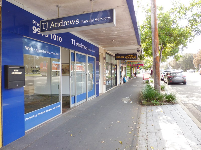 Pittwater Road NORTH NARRABEEN NSW 2101