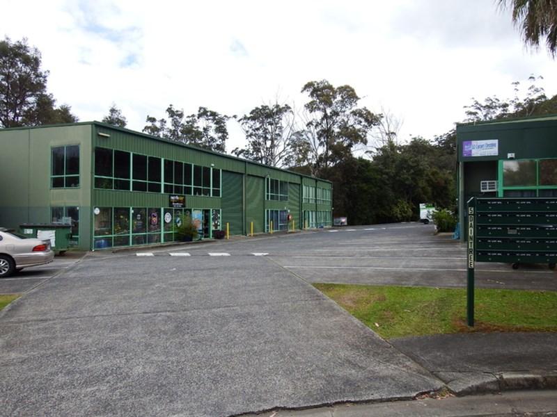 21/5 Daintree Place WEST GOSFORD NSW 2250