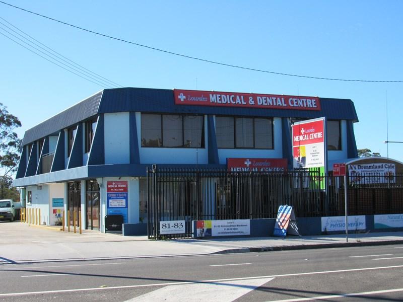 Richmond Road BLACKTOWN NSW 2148