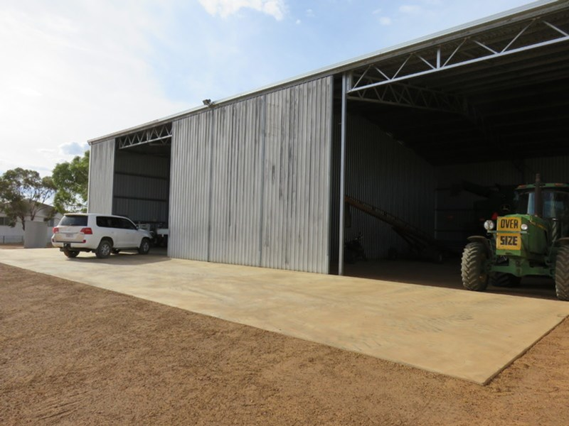 Nicoletti Group MERREDIN WA 6415