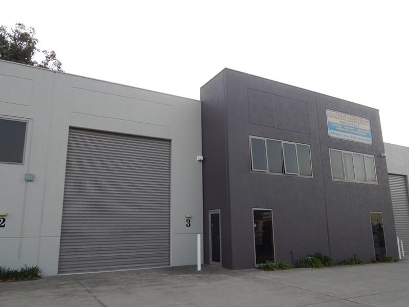 Unit 3, 55 Fourth Ave BLACKTOWN NSW 2148