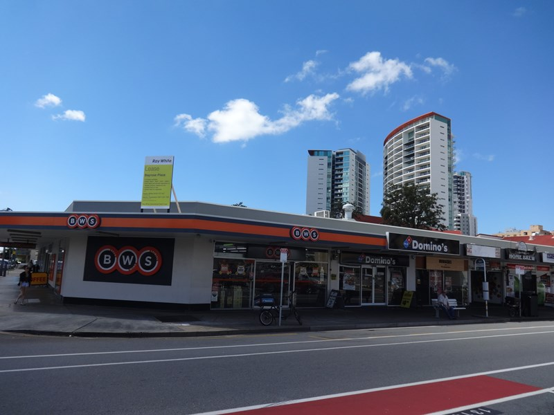 Shop 18/153 Scarborough Street SOUTHPORT QLD 4215
