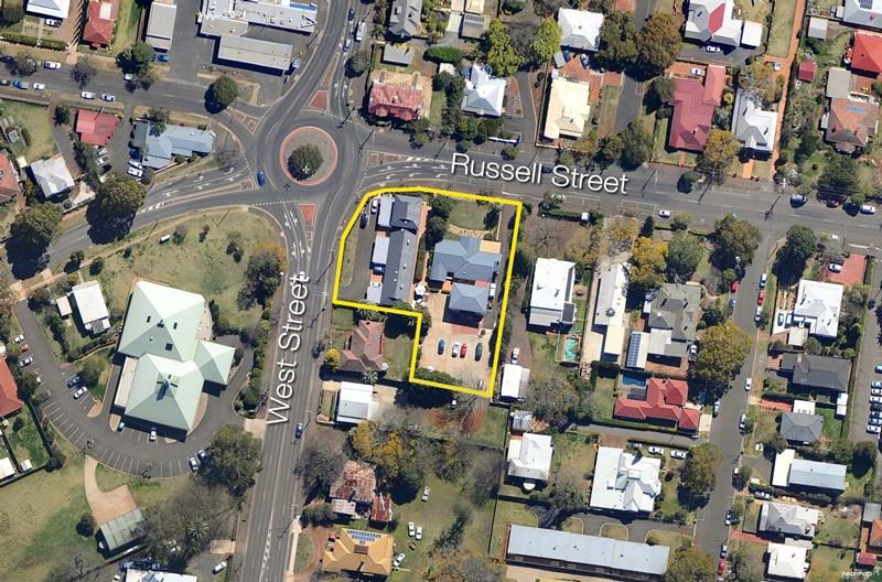 136-140 Russell Street TOOWOOMBA QLD 4350