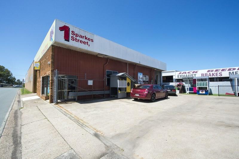 1 Sparkes Road KIPPA-RING QLD 4021