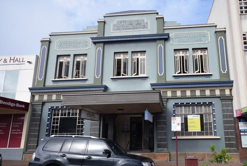 Level 1, 154-156 Margaret Street TOOWOOMBA CITY QLD 4350