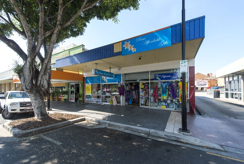 140 Sutton Street REDCLIFFE QLD 4020