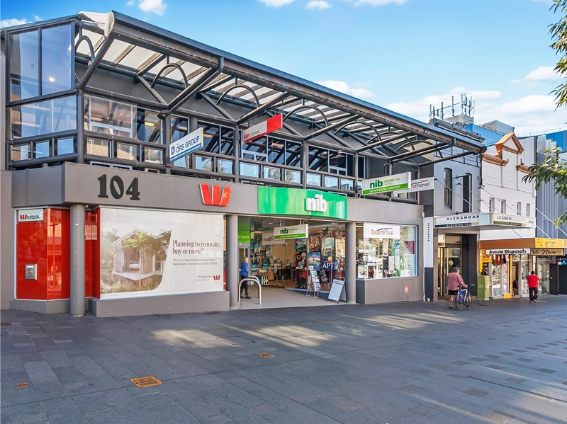 S 8 / 104 Crown Street WOLLONGONG NSW 2500