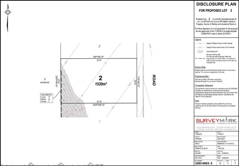 Lot 2/388 Wynnum Road North WYNNUM QLD 4178