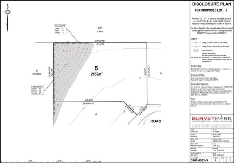 Lot 5/388 Wynnum Road North WYNNUM QLD 4178