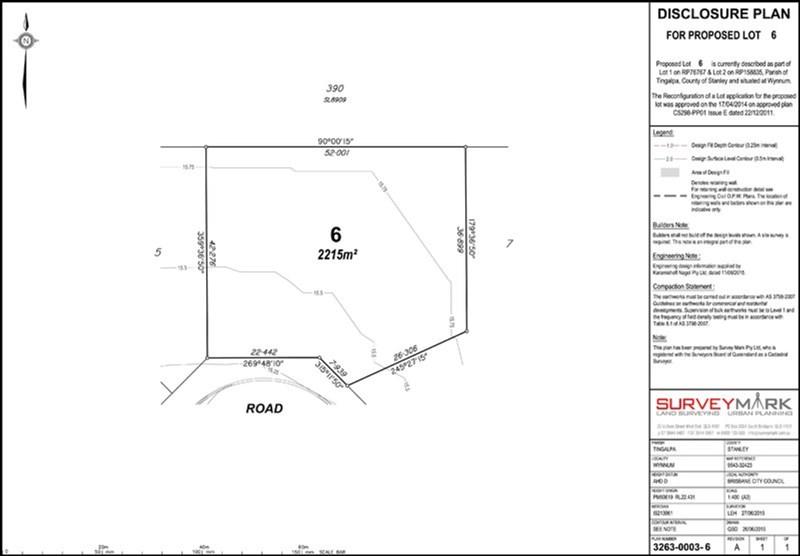 Lot 6/388 Wynnum Road North WYNNUM QLD 4178