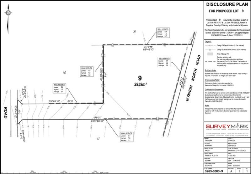 Lot 9/388 Wynnum Road North WYNNUM QLD 4178
