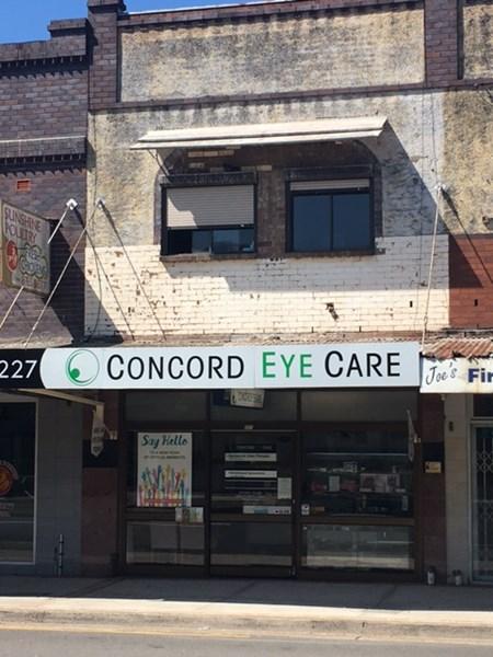 227 Concord Road NORTH STRATHFIELD NSW 2137