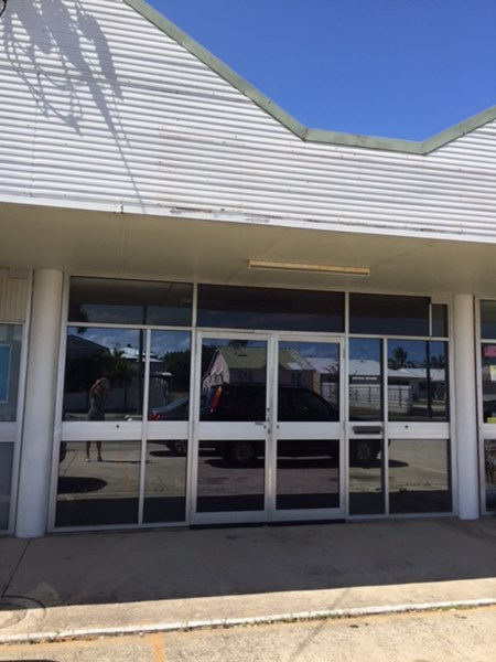Shop 2,  134 Evan Street MACKAY QLD 4740