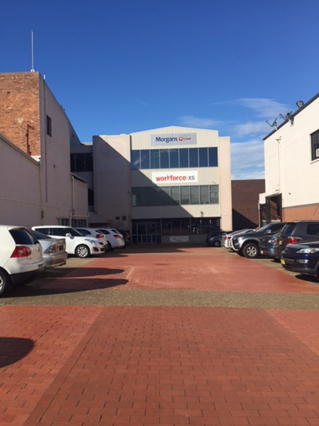 L2 S12 / 65 Burelli Street WOLLONGONG NSW 2500