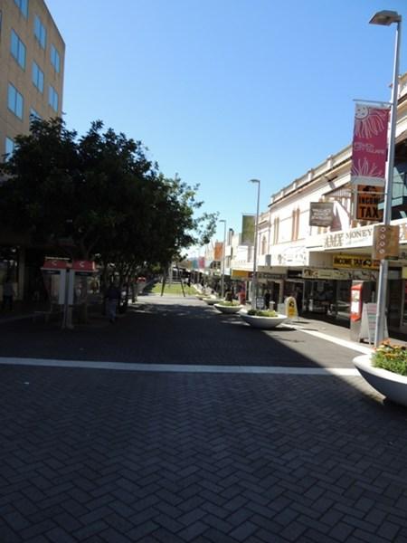 31 Nicholas Street IPSWICH QLD 4305