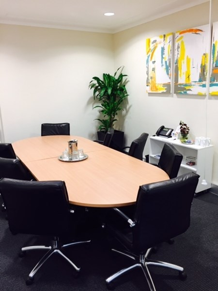 office 23./246 Pacific highway CROWS NEST NSW 2065