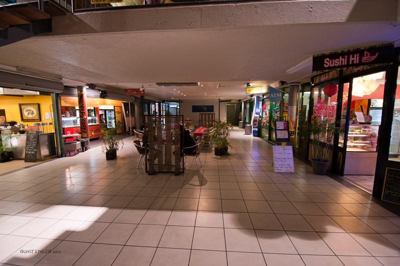 Beach Plaza 6 Airlie Esplanade AIRLIE BEACH QLD 4802