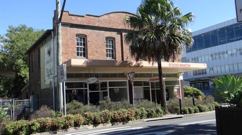 16 George Street NORTH STRATHFIELD NSW 2137