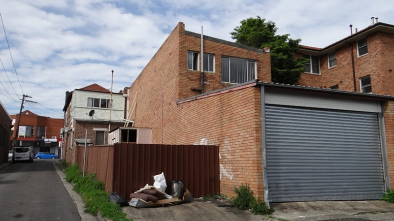 9-11 Rossmore Avenue PUNCHBOWL NSW 2460