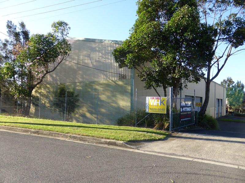 7 Sylvester Avenue UNANDERRA NSW 2526
