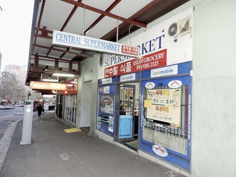 344 Elizabeth  Street SURRY HILLS NSW 2010