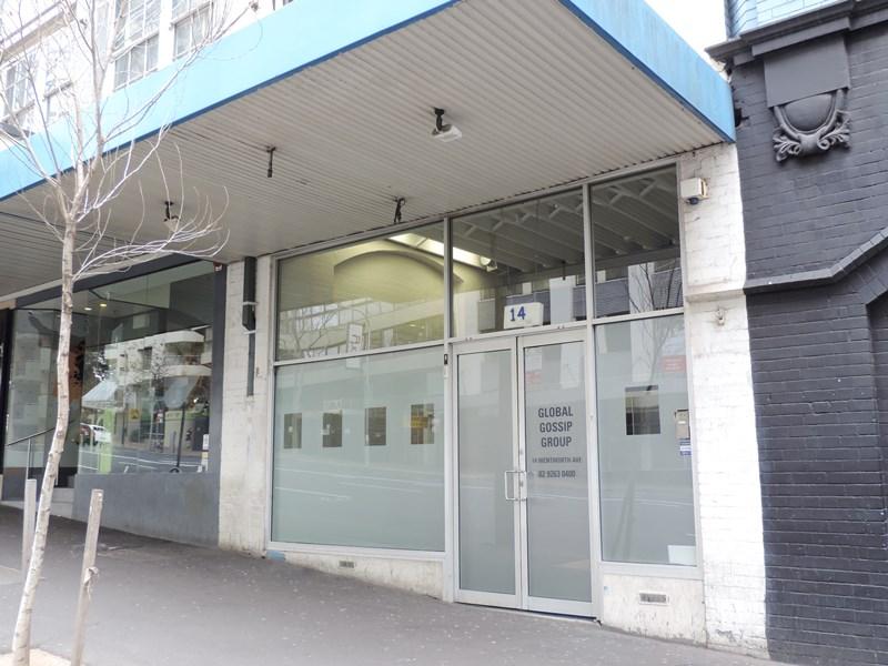 14 Wentworth  Avenue SURRY HILLS NSW 2010