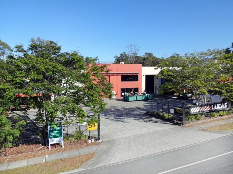 2 & 3/54 Westgate Street WACOL QLD 4076