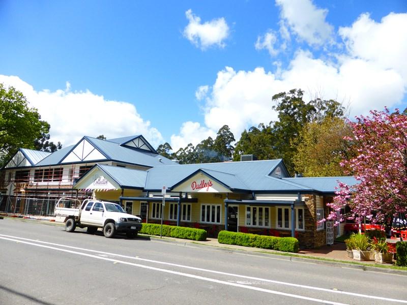 540 Mt Dandenong Tourist Road OLINDA VIC 3788