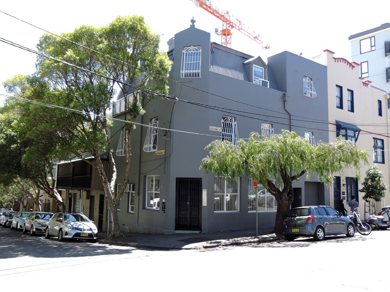 Level G/F/50 Buckingham  Street SURRY HILLS NSW 2010