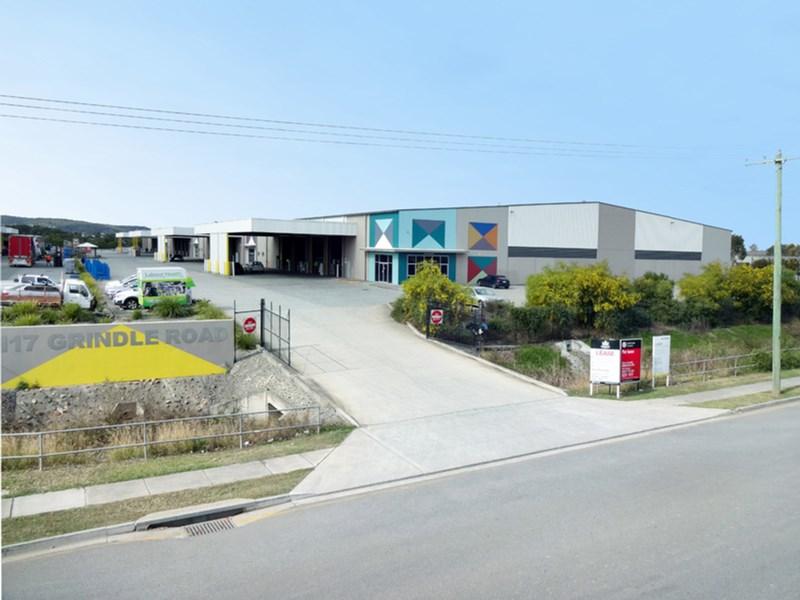 ROCKLEA QLD 4106