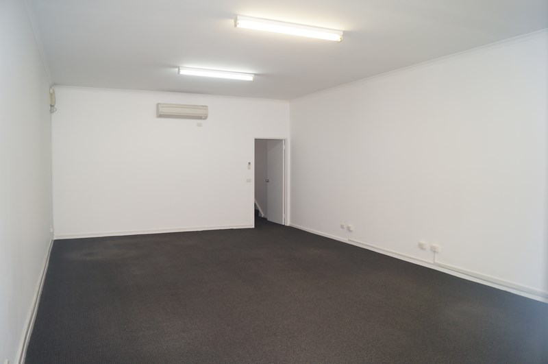 Ground Floor 387 St Georges Road FITZROY NORTH VIC 3068